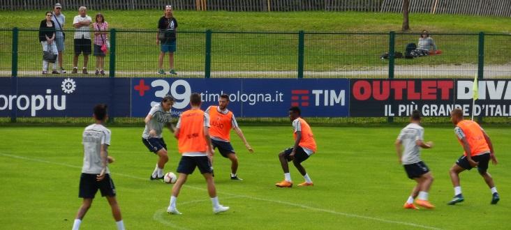 Prima partitella per Santander, a segno Destro e Palacio. Svanberg e Rizzo di nuovo in gruppo