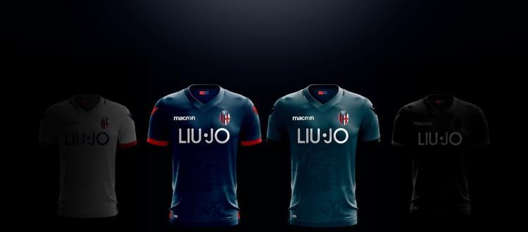 Sondaggio per la terza maglia del Bologna, eliminata la Nera