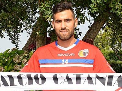 Ufficiale: Andrea Vassallo al Catania