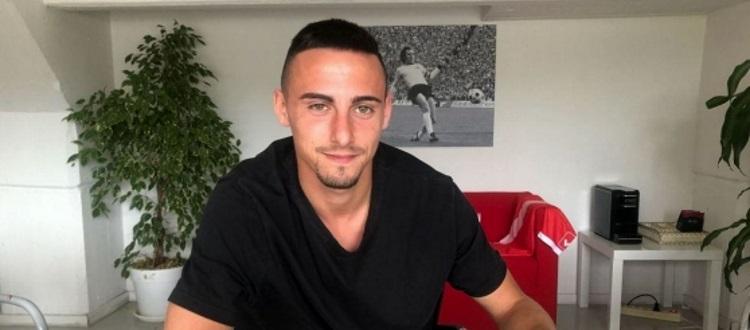 Ufficiale: Vincenzo Silvestro al Mantova