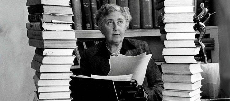 Diceva Agatha Christie...