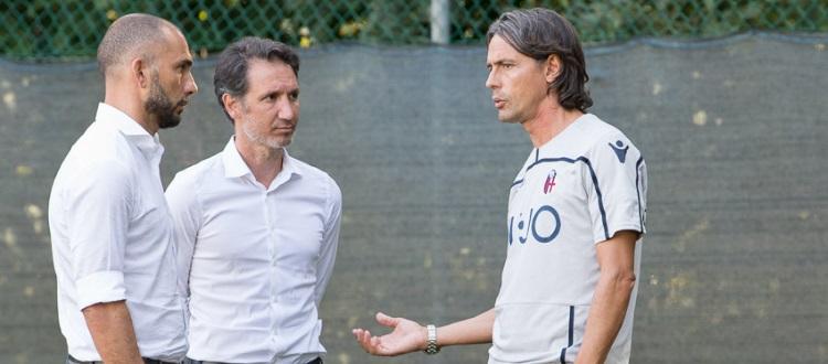 Due giocatori per ruolo e uomini funzionali al 3-5-2, così Bigon e Inzaghi hanno ricostruito il Bologna