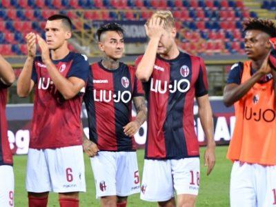Buona la prima per il Bologna di Inzaghi, Padova piegato 2-0 nella ripresa con Dzemaili e Dijks