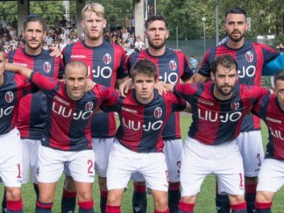 A Sestola il Bologna chiude il precampionato con un 6-0 alla Primavera: doppio Falcinelli, esordio per Corbo