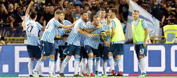 Pessimo esordio in campionato per il Bologna, la Spal passa 1-0 al Dall'Ara