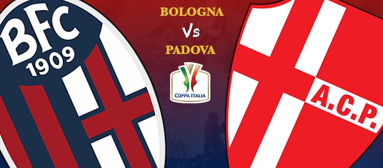 Bologna vs Padova