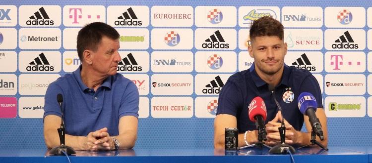 Ufficiale: Bruno Petkovic alla Dinamo Zagabria