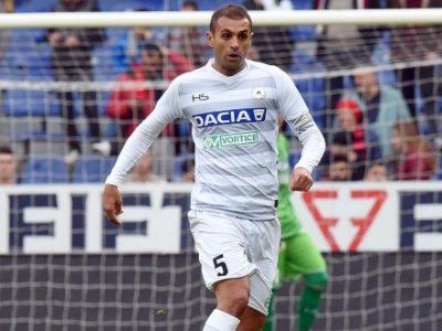 Il Bologna ha il suo nuovo centrale, dall'Udinese arriva Danilo