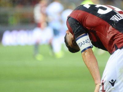 Il campionato inizia malissimo: Bologna-Spal 0-1
