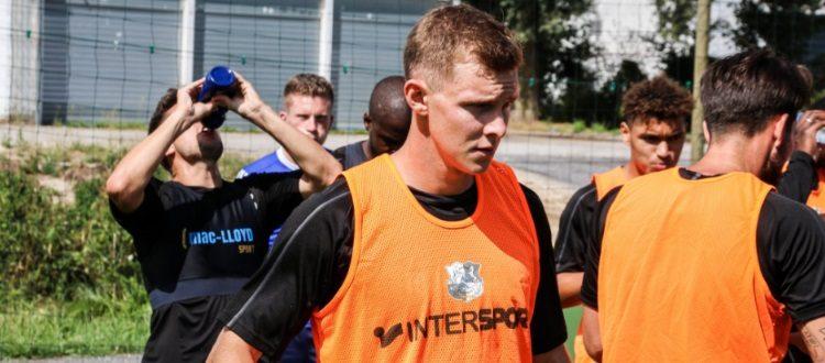 Ufficiale: Emil Krafth all'Amiens