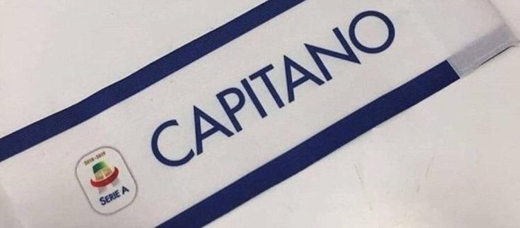 Lega Serie A, stop definitivo alle fasce da capitano personalizzate