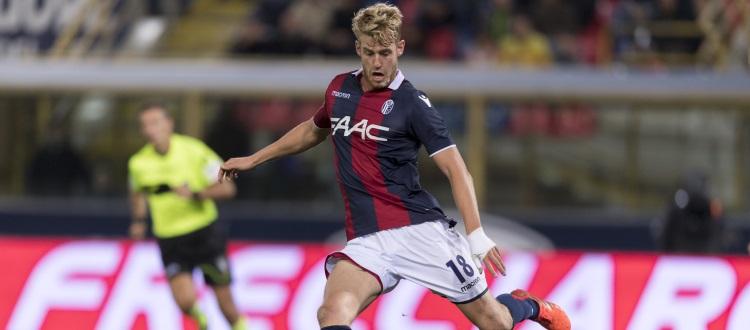 Ufficiale: Filip Helander prolunga col Bologna fino al 2022