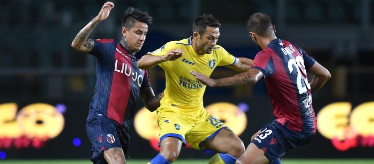 Frosinone-Bologna 0-0: il Tosco l'ha vista così...