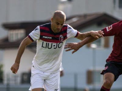 Segna Palacio, poi ci pensa Skorupski: il Bologna si impone a fatica 1-0 sul Norimberga