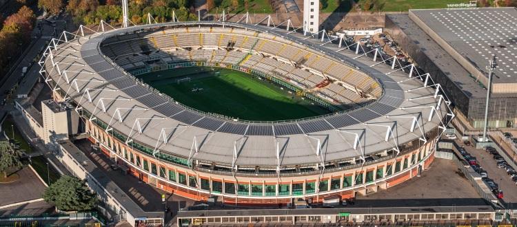 Frosinone-Bologna si giocherà a porte chiuse all'Olimpico di Torino