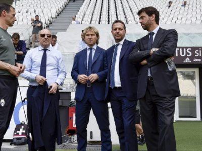 Una 'disgrazia' che capita due volte l'anno: ecco la Juventus