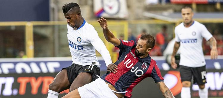 Bologna-Inter 0-3: il Tosco l'ha vista così...
