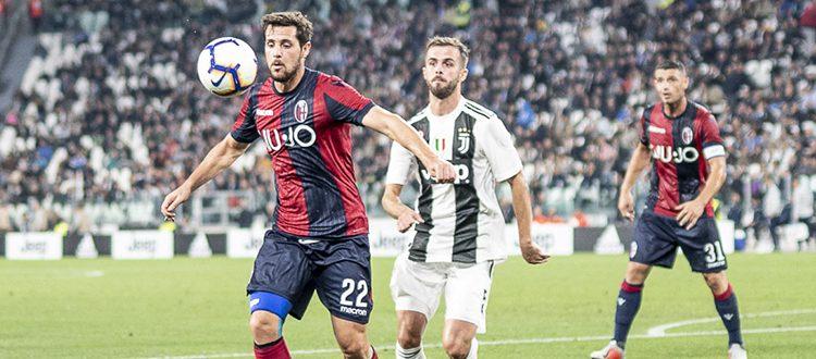 Partita senza storia allo Stadium: Juventus-Bologna 2-0
