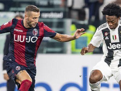 Il Bologna non vende cara la pelle, allo Stadium 2-0 sul velluto della Juventus