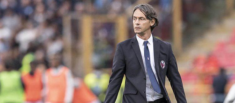 Voci su Mihajlovic, ma il Bologna crede in Inzaghi. A gennaio due rinforzi per Pippo