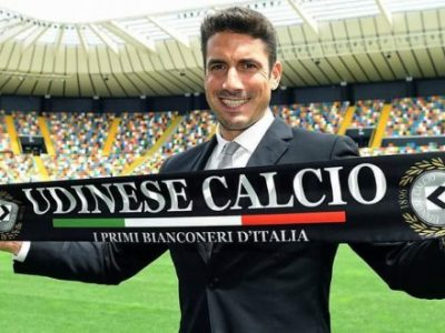 Lo scouting arriva fino in panchina: ecco l'Udinese