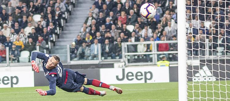 Juventus-Bologna 2-0: il Tosco l'ha vista così...