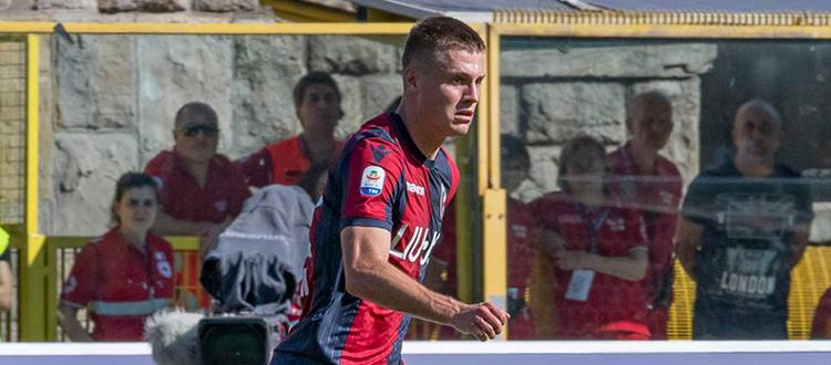 Prima convocazione in Nazionale maggiore per Mattias Svanberg