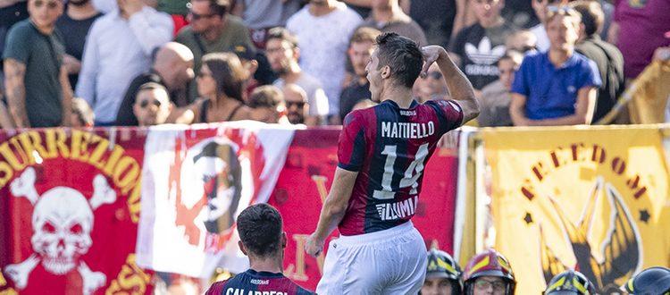 Lo scorso anno un successo illusorio, in totale sono 31 le vittorie casalinghe dei rossoblù sulla Roma