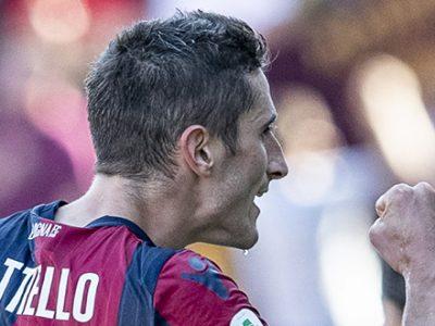 Nuova avventura per Mattiello, l'Atalanta sta per cederlo al Cagliari