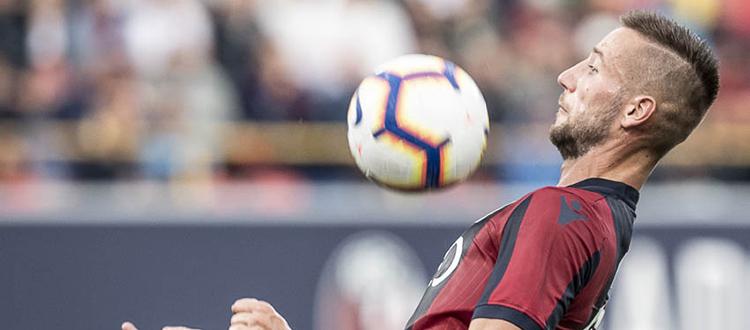 24 convocati per la sfida al Chievo: Danilo ok, Dijks out per il riacutizzarsi di un fastidio muscolare