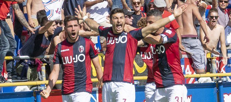 Udinese avversaria sempre scomoda anche al Dall'Ara, nella scorsa stagione 2-1 rossoblù firmato Santander-Orsolini