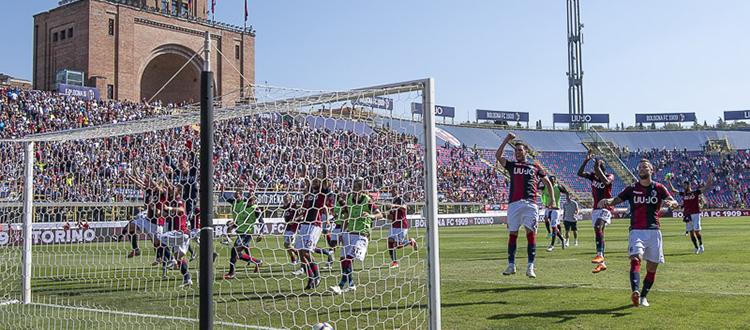 Bologna-Torino, benvenuti all'ennesima partita della vita