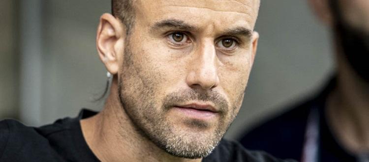 Ripresa degli allenamenti a ranghi ridotti, Palacio in parte con il gruppo