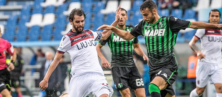 Sassuolo-Bologna 2-2: il Tosco l'ha vista così...