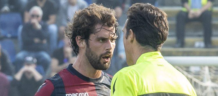 Per il match di Parma il Bologna ritrova Dijks ma perde Poli