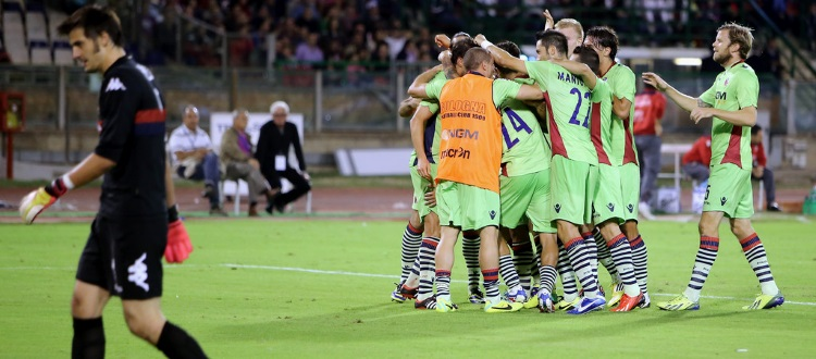 Bologna a Cagliari in cerca di una vittoria che manca dal 2013