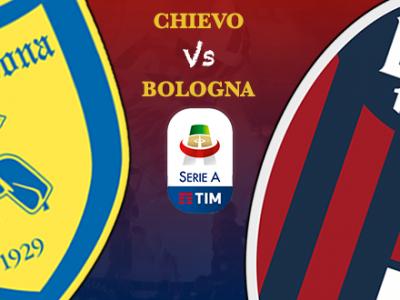 ChievoVerona vs Bologna