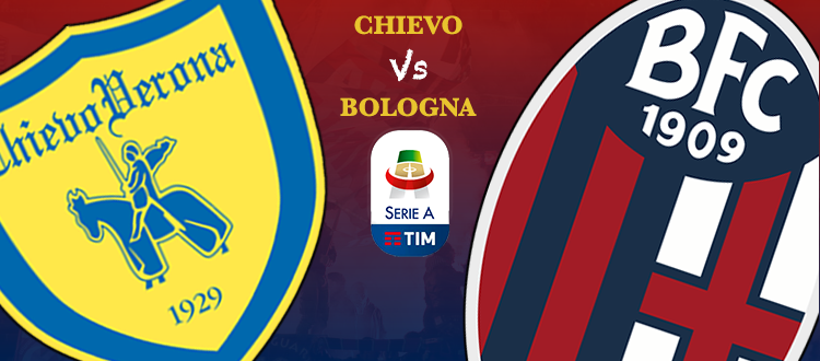 ChievoVerona vs Bologna