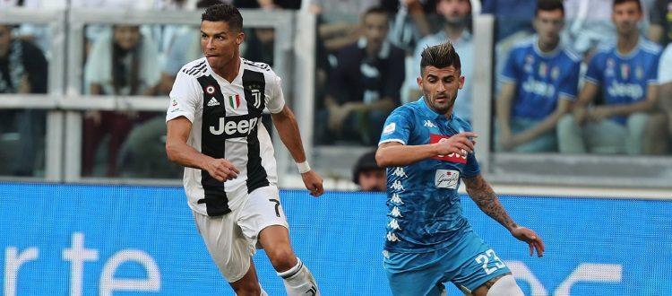 L'anti-Juve non esiste, alle spalle dei bianconeri una Serie A in cui regna l'equilibrio