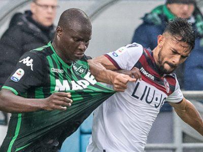 Gonzalez-Galaxy, il Bologna prende ancora tempo