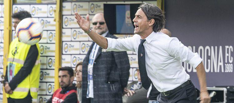 Inzaghi e la nuova avventura a Benevento: