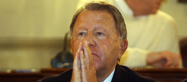 Scomparso Mario Bandiera, fondatore di Les Copains e socio di Gazzoni nel Bologna