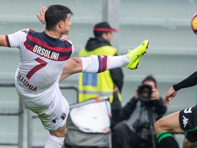 Continua la prevendita per Bologna-Sassuolo, l'obiettivo è un Dall'Ara stracolmo