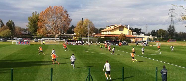 Doppietta di Palacio nel test contro la Primavera, buoni segnali anche da Donsah