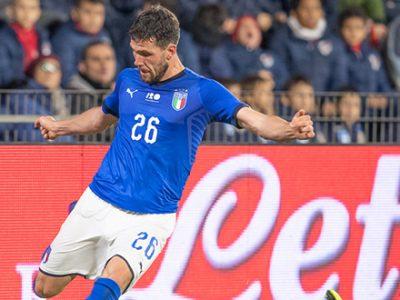 Italia Under 21 sconfitta 2-1 dall'Inghilterra a Ferrara: ottima prova di Calabresi, in campo anche Orsolini