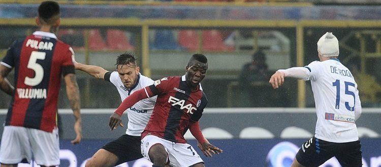 Il Bologna prova a invertire il trend: 5 vittorie dell'Atalanta negli ultimi 10 precedenti al Dall'Ara in Serie A