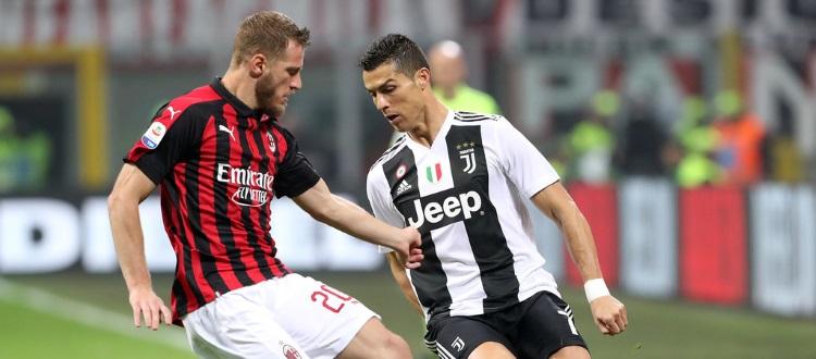 In Serie A si lotta su tutti i fronti, tranne che per lo scudetto