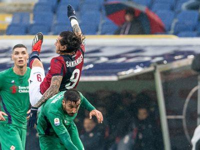 Prestazione povera contro la Fiorentina, Bologna al terzultimo posto
