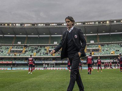 Il Bologna va avanti con Inzaghi, ora spazio al mercato