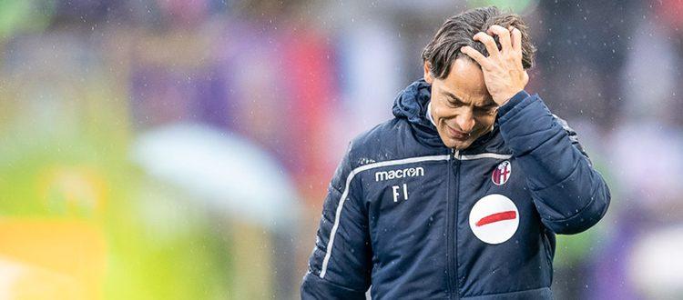 Inzaghi si sfoga su Instagram: